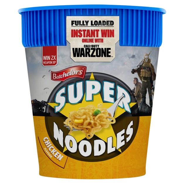 Batchelors Super Noodles Pot Chicken 75g
