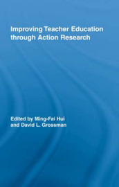 Improving Teacher Education through Action Research image