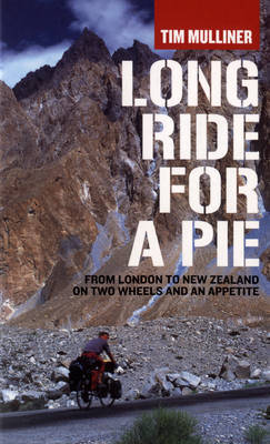 Long Ride for a Pie by Tim Mulliner image