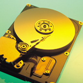 Samsung Serial ATA 160GB Hard Drive SP1614C