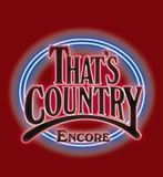 That's Country, Encore (DVD/CD) DVD