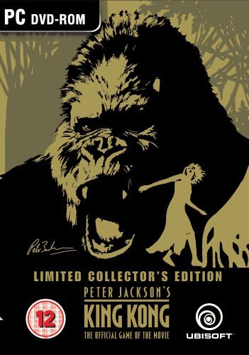 Peter Jackson's King Kong Collector's Edition