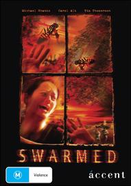 Swarmed on DVD