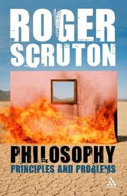 Philosophy by Roger Scruton