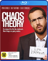Chaos Theory on Blu-ray