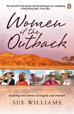 Women Of The Outback by Sue Williams image