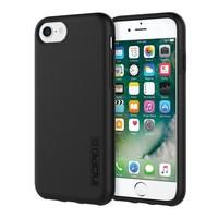 Incipio DualPro Case for iPhone 7 & 8 - Black/Black