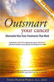 Outsmart Your Cancer by Tanya Harter Pierce image