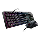 Cooler Master Masterkeys Lite L Keyboard with Mouse for