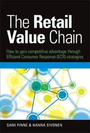 The Retail Value Chain by Sami Finne