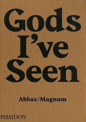 Gods I've Seen by Abbas image