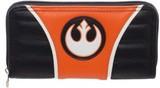 Star Wars: Rebel - Zip Around Wallet