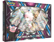 Pokemon TCG Bewear- GX Box