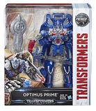 Transformers: The Last Knight - Premier Leader - Optimus Prime