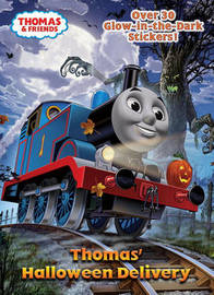 Thomas' Halloween Delivery by W. Awdry