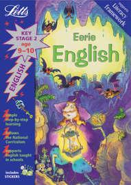 Eerie English Age 9-10 image