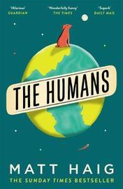 The Humans by Matt Haig