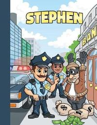 Stephen by Namester Publishing image