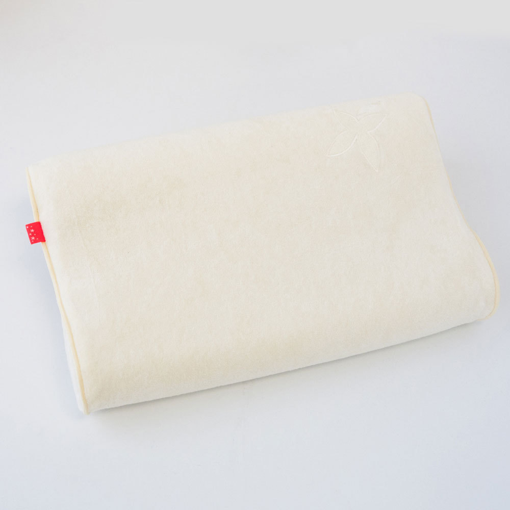 Cuski: Kids Pillowcase - Cream image