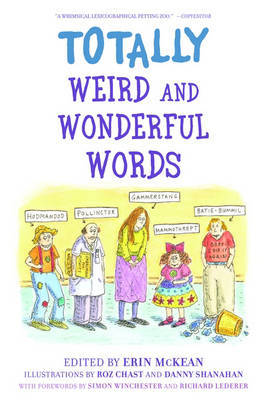 Totally Weird and Wonderful Words image