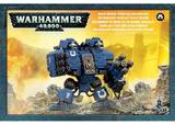 Warhammer 40,000 Space Marine Ironclad Dreadnought