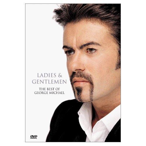 Ladies And Gentlemen - The Best Of George Michael  on DVD