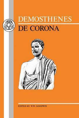 On the Crown by . Demosthenes