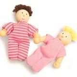 Le Toy Van: Lalababy Baby Doll