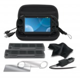 DreamGear PSV 9 in 1 Starter Kit for PlayStation Vita