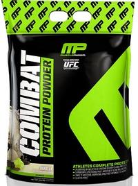 MusclePharm Combat - Vanilla (4.5kg)