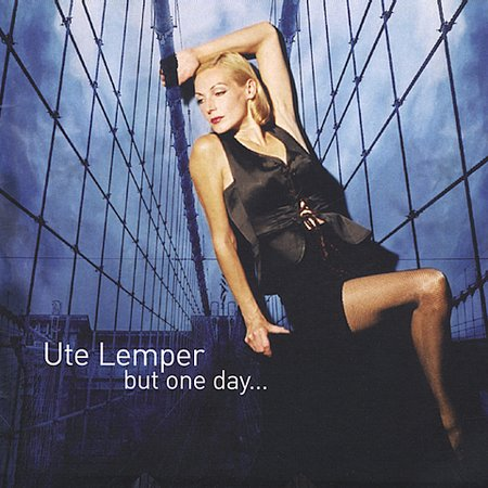 But One Day by Ute Lemper image