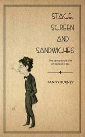 Stage, Screen and Sandwiches by Frances Burney image
