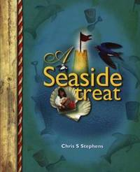 Pont Library: Seaside Treat, A by Chris S. Stephens image