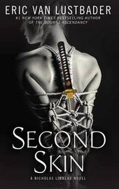 Second Skin by Eric Van Lustbader