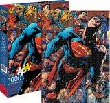 DC Comics: 1000pc Superman Comic Puzzle