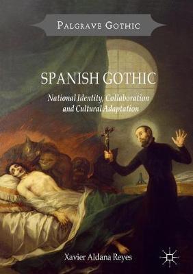 Spanish Gothic by Xavier Aldana Reyes