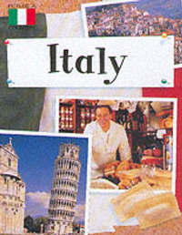 Italy by Henry Pluckrose image