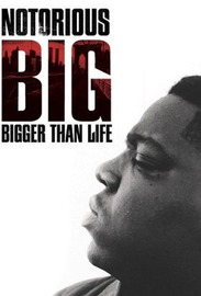 Notorious B.I.G: Bigger Than Life on DVD image