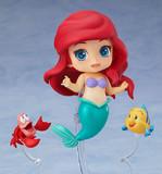 Disney's Little Mermaid: Nendoroid Ariel - Articulated Figure