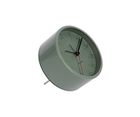 Karlsson Alarm Clock - Elegant Numbers (Green)