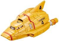 Thunderbirds Tomica 04 Thunderbird 4