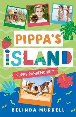 Pippa's Island 5 by Belinda Murrell