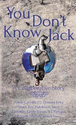 You Don't Know Jack by J D Dresner image