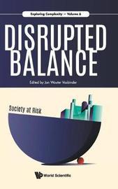Disrupted Balance - Society At Risk image