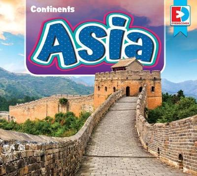 Asia by Coming Soon image