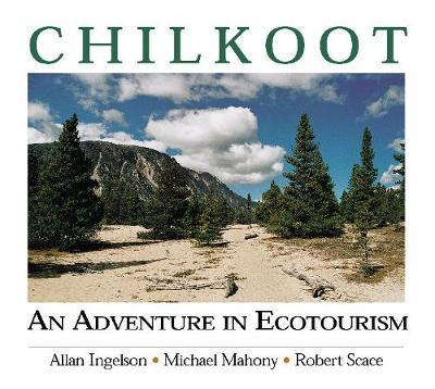 Chilkoot by Allan Ingelson image