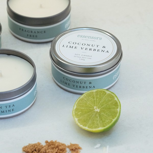 Candle Refill - Coconut & Lime image