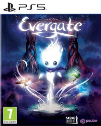 Evergate for PS5