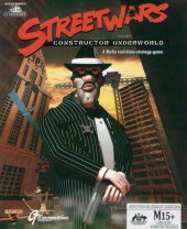 Street Wars for PC Games