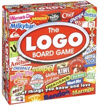 The Logo Game (NZ Ed.)